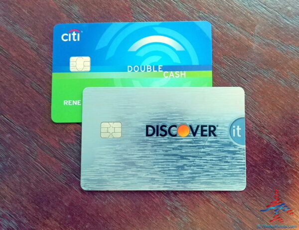 Buy Discover Credit Cards